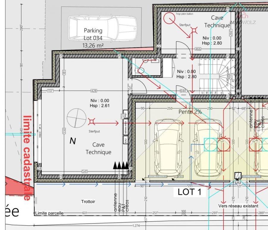 acheter maison mitoyenne 4 chambres 200 m² wiltz photo 6