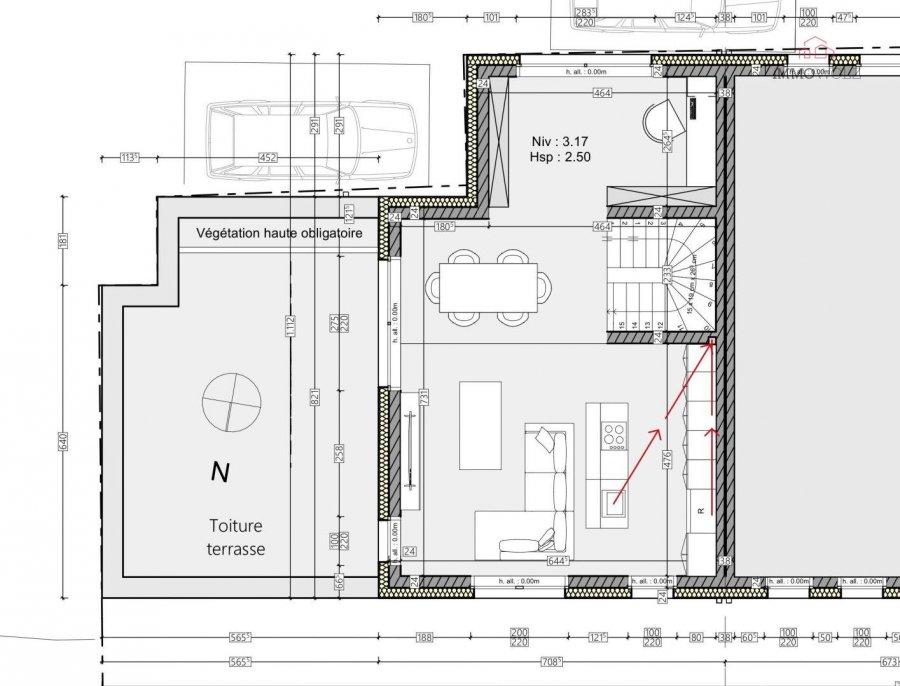 acheter maison mitoyenne 4 chambres 200 m² wiltz photo 7
