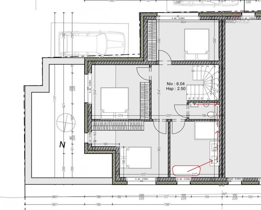 Maison mitoyenne à vendre 4 chambres à Wiltz