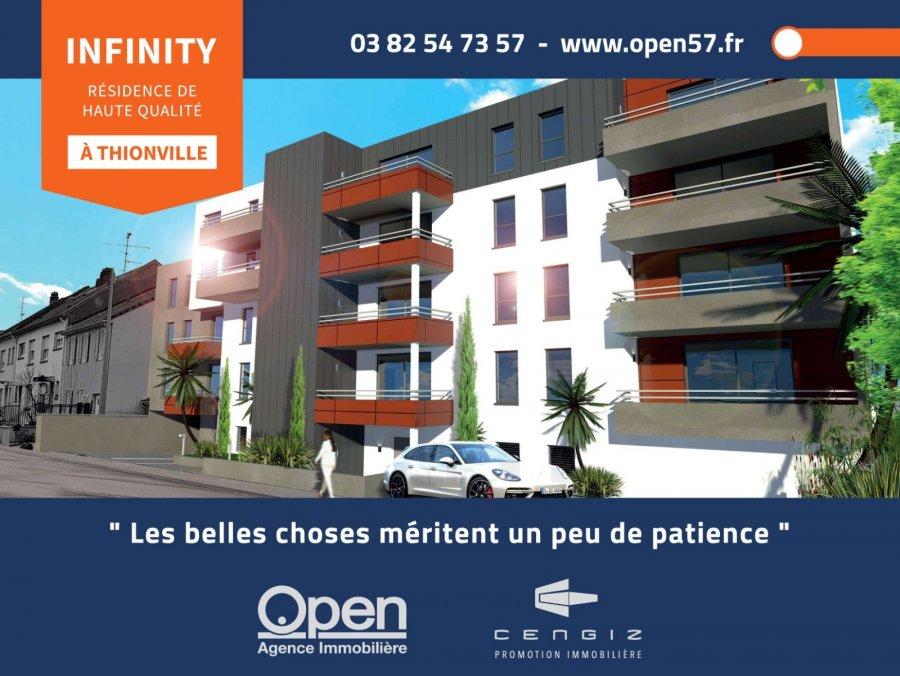 acheter appartement 0 pièce 0 m² thionville photo 1