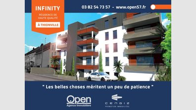 for sale in Thionville - Ref. 6731087