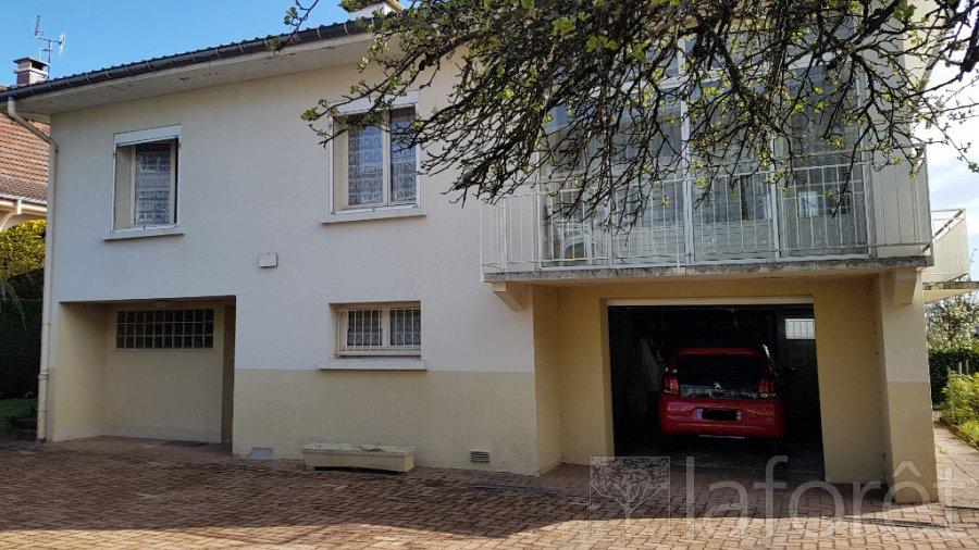 acheter maison 6 pièces 118 m² épinal photo 1