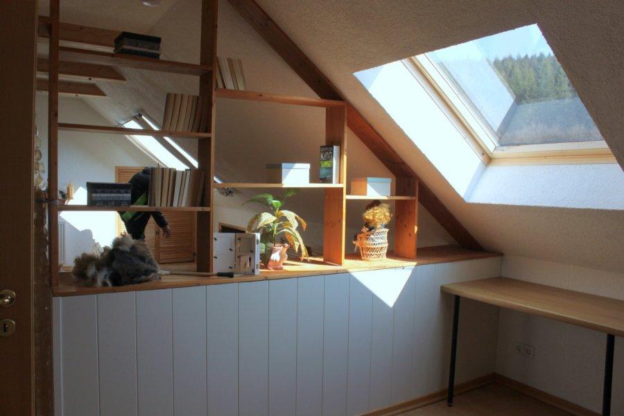 Einfamilienhaus zu verkaufen 4 Schlafzimmer in Dasburg