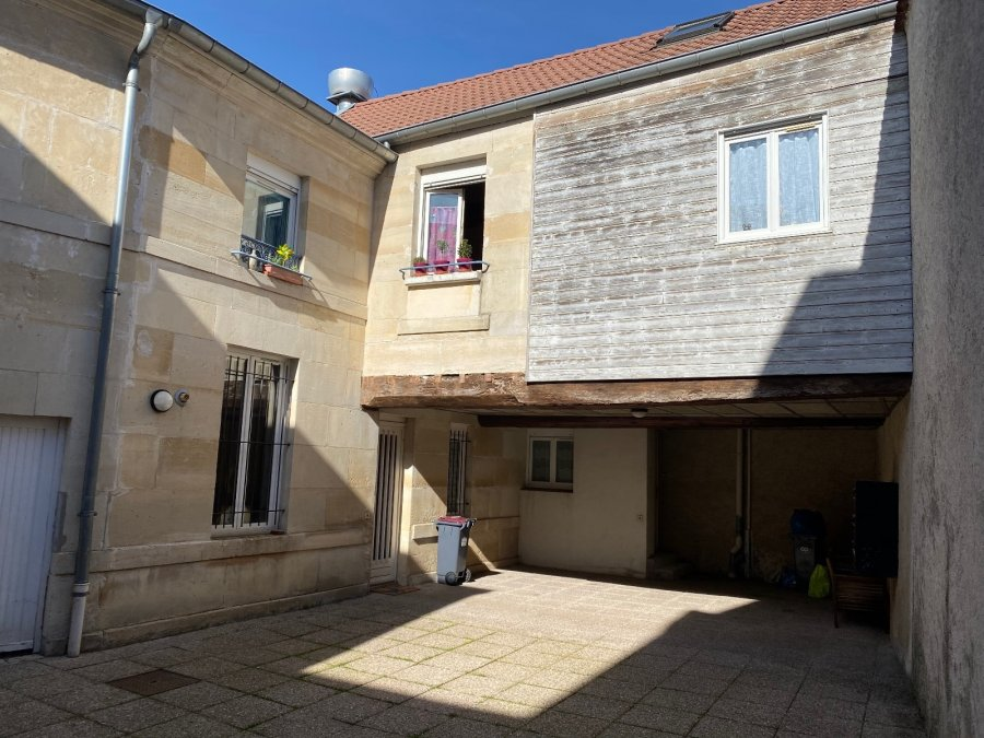 Immeuble de rapport à vendre à Ligny-en-Barrois