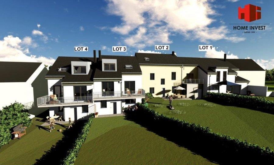 acheter maison jumelée 4 chambres 137 m² niederanven photo 2
