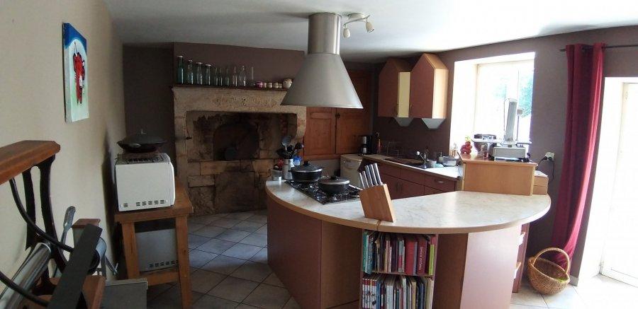 acheter maison 9 pièces 360 m² abbéville-lès-conflans photo 3