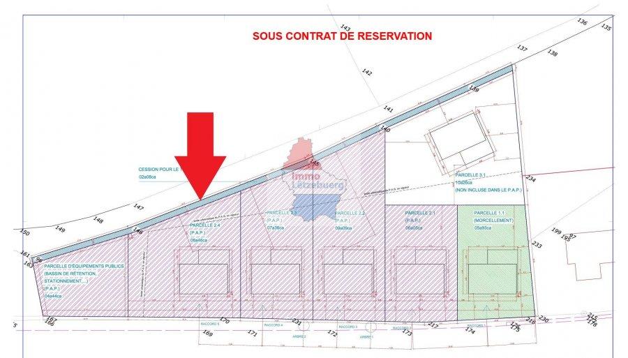 acheter terrain constructible 0 chambre 0 m² asselborn photo 1