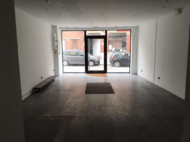acheter fond de commerce 0 pièce 131 m² valenciennes photo 3