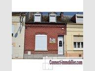 Maison à vendre F4 à Le Cateau-Cambrésis - Réf. 6104911