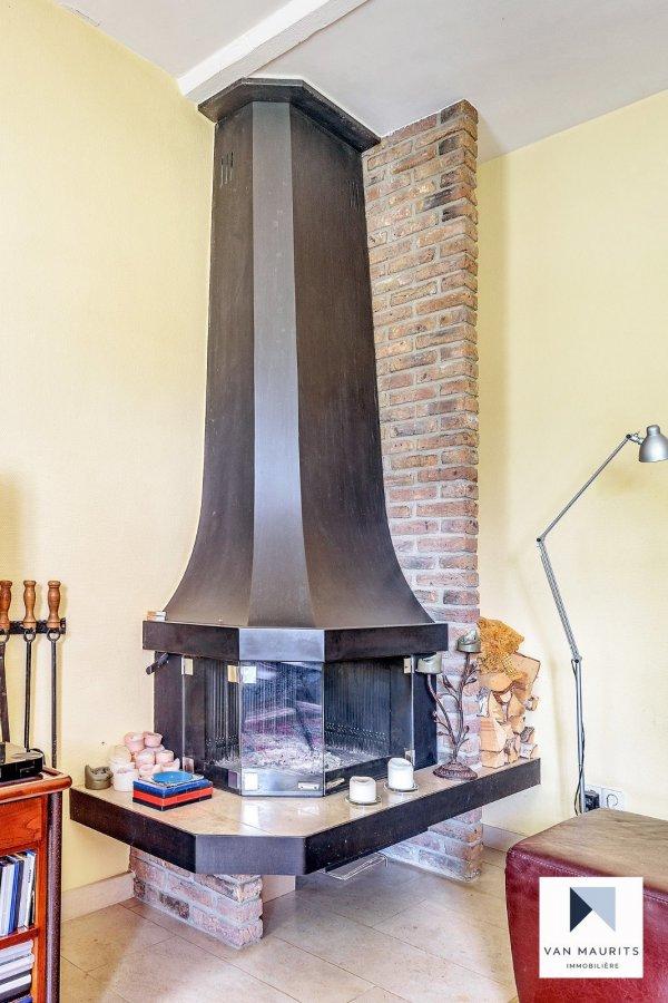 Maison à vendre 5 chambres à Luxembourg-Limpertsberg