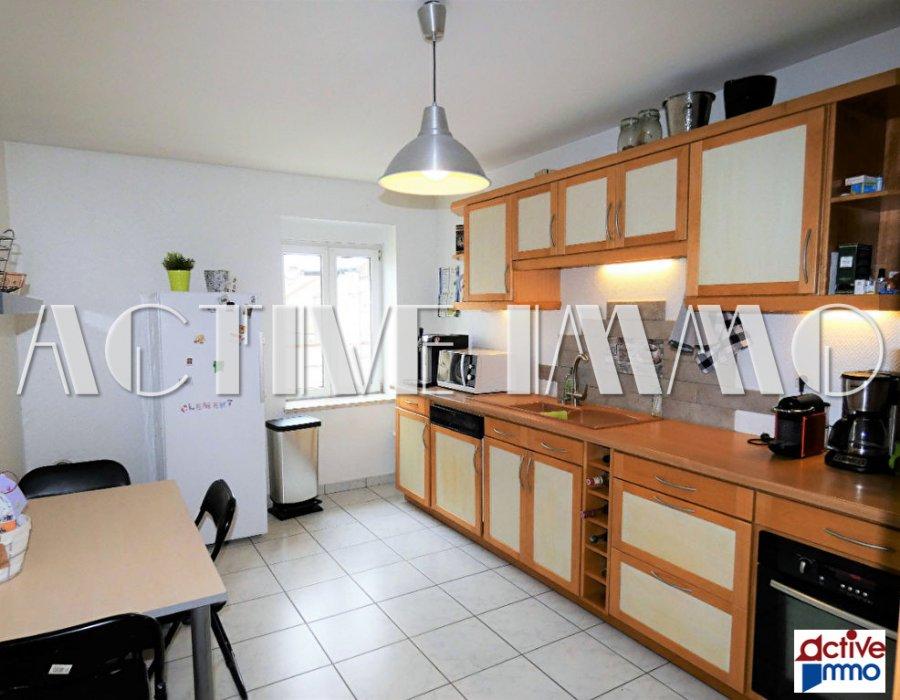 Appartement à vendre F5 à Aumetz