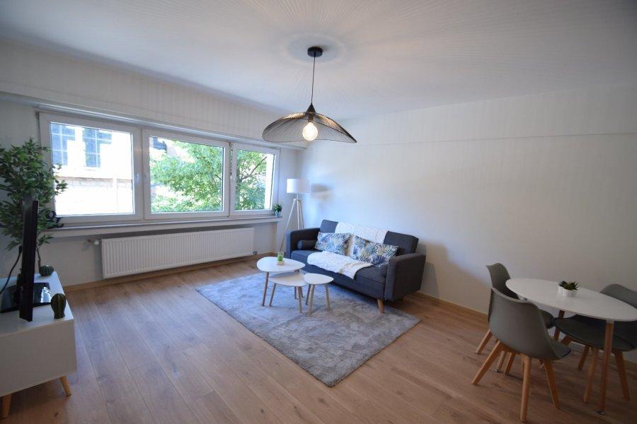 Studio à vendre à Luxembourg-Bonnevoie
