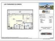 Appartement à vendre F2 à Terville - Réf. 7071567