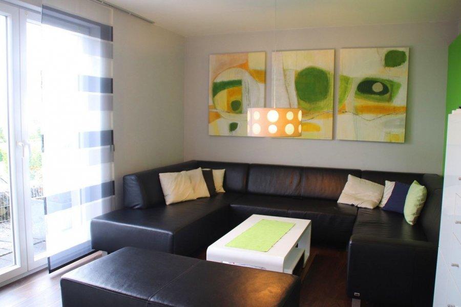 Maison à vendre 4 chambres à Osburg
