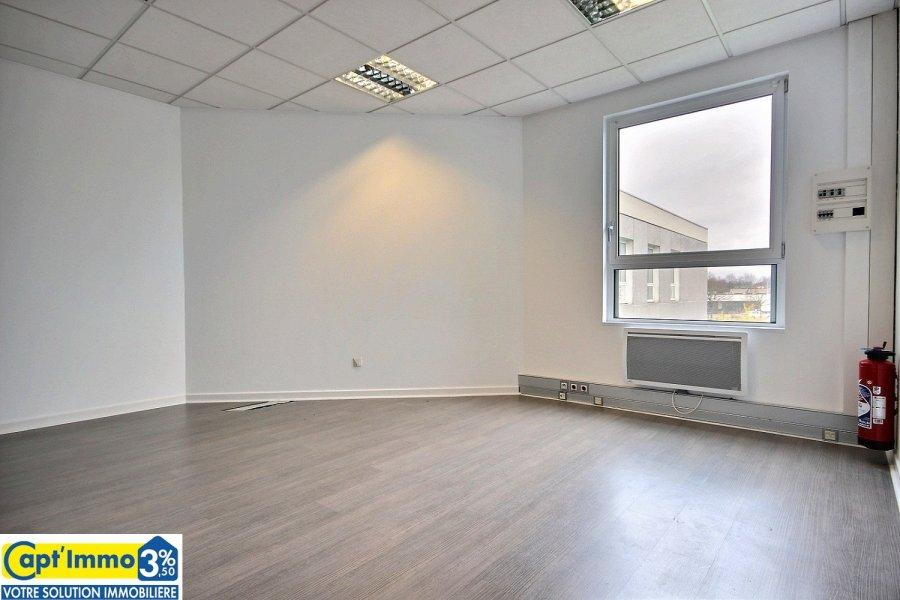 louer bureau 0 pièce 20 m² metz photo 1