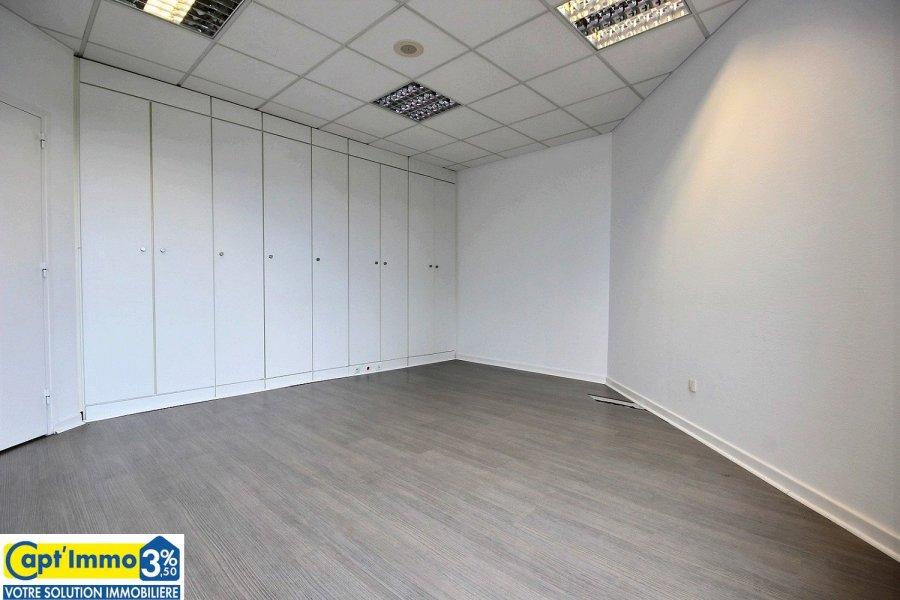 louer bureau 0 pièce 20 m² metz photo 2