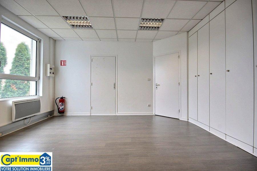 louer bureau 0 pièce 20 m² metz photo 3
