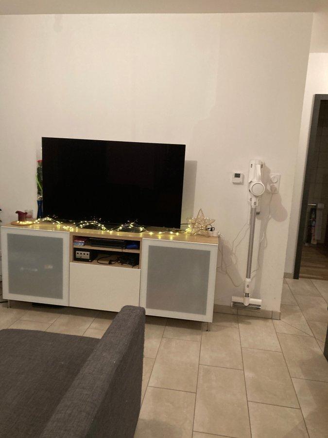 Appartement à louer F2 à CONFLANS