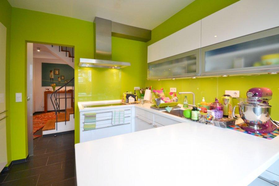 acheter maison jumelée 5 chambres 260 m² luxembourg photo 7
