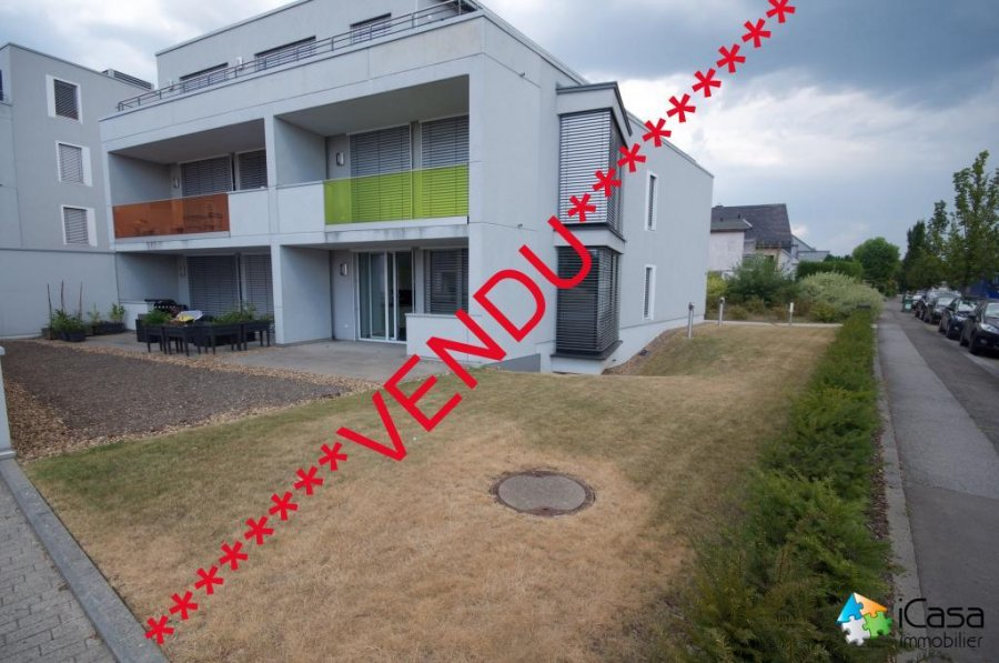 Appartement à vendre à Senningerberg