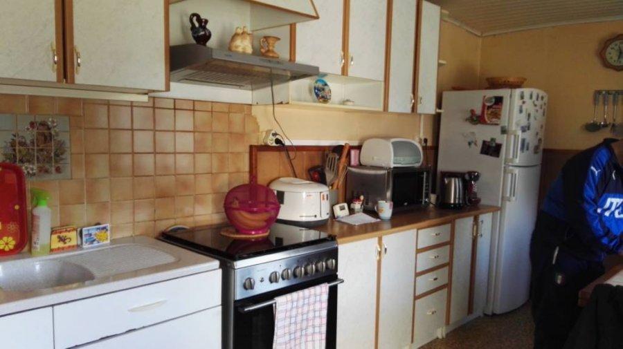 Maison individuelle en vente escaudain m 88 for Bail location maison individuelle