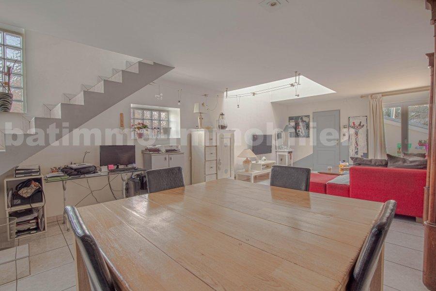 acheter maison 7 pièces 180 m² longeville-lès-metz photo 1