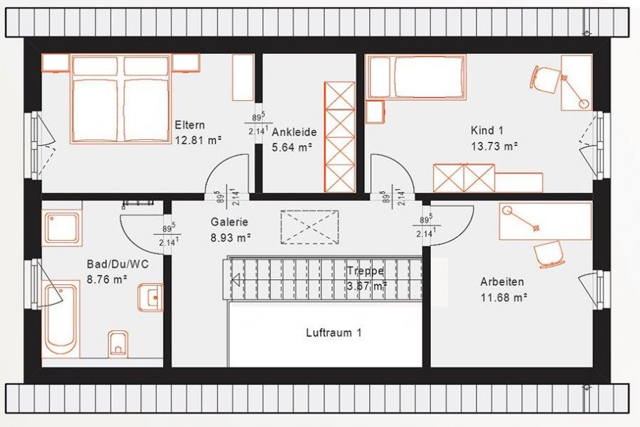 haus kaufen 4 zimmer 136 m² wadern foto 4