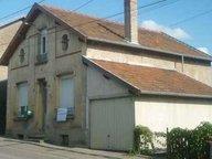 Maison mitoyenne à vendre F6 à Jarny - Réf. 6420815
