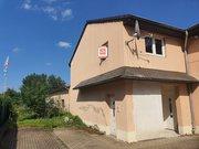Entrepôt à vendre à Wasserbillig - Réf. 7318095