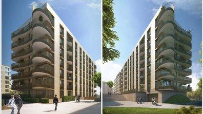 Résidence à vendre à Luxembourg-Gasperich - Réf. 5098063