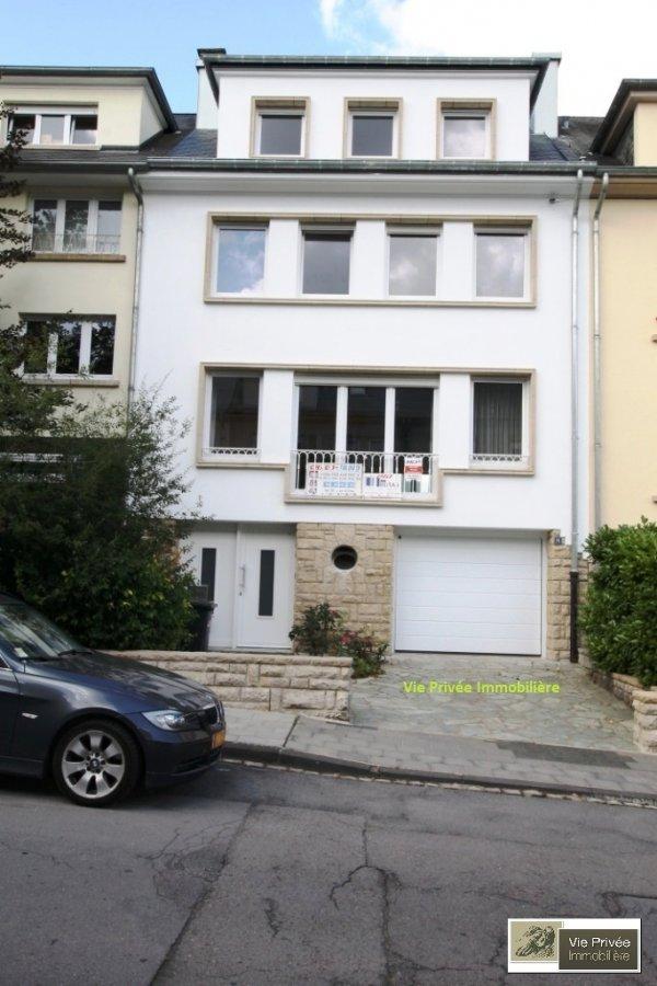 louer bureau 0 chambre 300 m² luxembourg photo 1