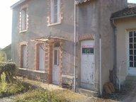 Maison à vendre F3 à Passavant-sur-Layon - Réf. 5012303