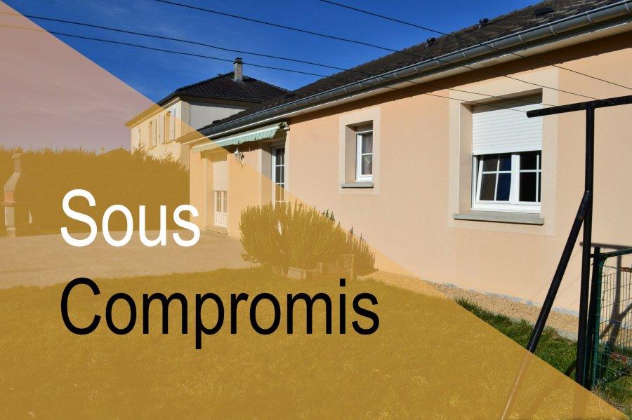 acheter maison 6 pièces 160 m² réhon photo 1