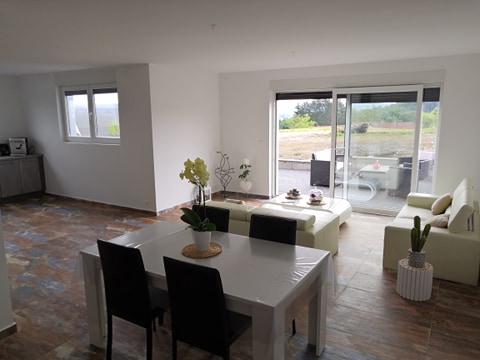 Appartement à vendre F4 à Remelfing