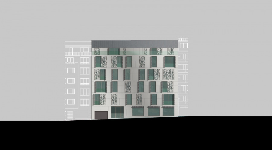 acheter local commercial 0 chambre 240 m² luxembourg photo 6