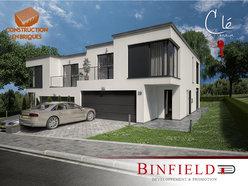 Maison jumelée à vendre 3 Chambres à Remich - Réf. 5798991