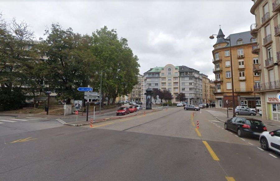 Fonds de Commerce à louer à Metz