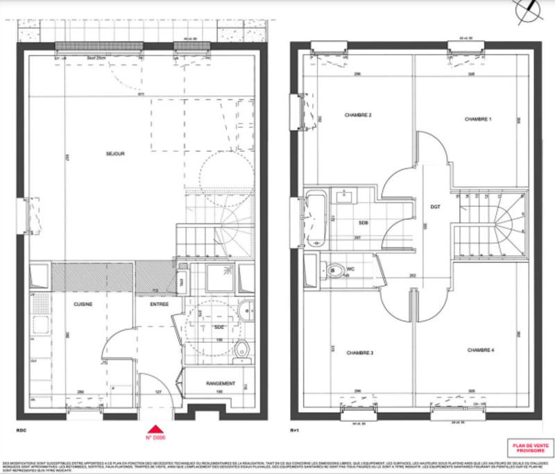 acheter appartement 5 pièces 105 m² nancy photo 2