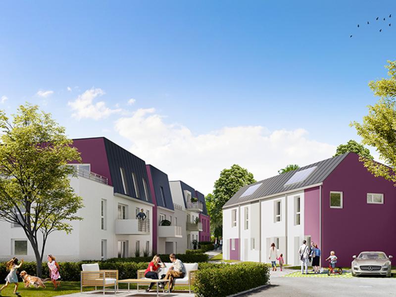 acheter appartement 5 pièces 105 m² nancy photo 1