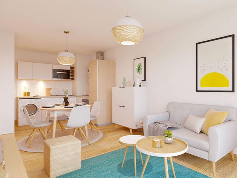 acheter appartement 5 pièces 105 m² nancy photo 3
