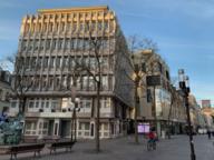Bureau à vendre à Luxembourg-Centre ville - Réf. 6483023