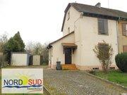 Maison à vendre F4 à Sarralbe - Réf. 6487119