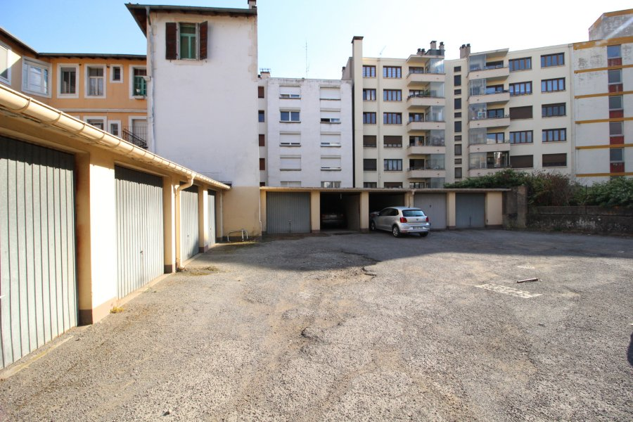 acheter garage-parking 0 pièce 19.25 m² metz photo 4