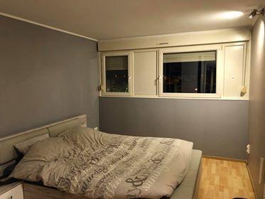 Appartement à vendre F4 à Mont-Saint-Martin