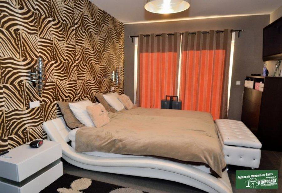 Villa à louer 5 chambres à Mondorf-Les-Bains