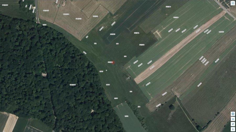 Terrain non constructible à vendre à Reckange-Sur-Mess