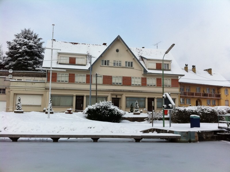 house for buy 29 rooms 600 m² sarralbe photo 4