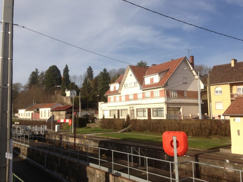house for buy 29 rooms 600 m² sarralbe photo 1