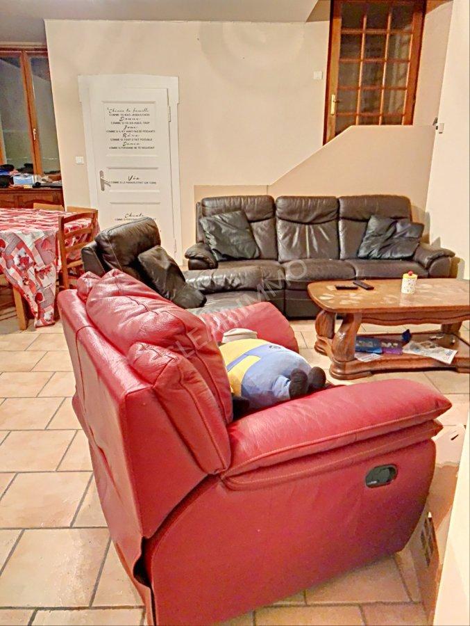 acheter maison 6 pièces 110 m² maizières-lès-metz photo 4