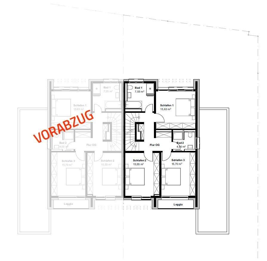 acheter maison jumelée 4 chambres 201.36 m² leudelange photo 5